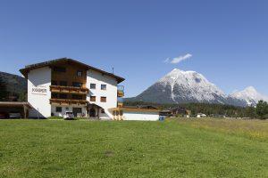 Ferienhaus Katrin with a view